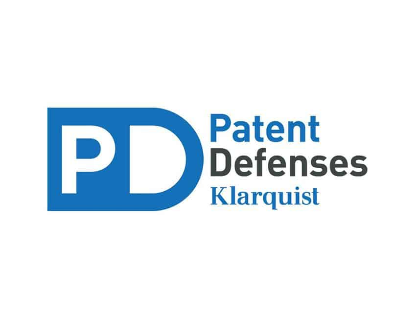 Klarquist Patent Defenses