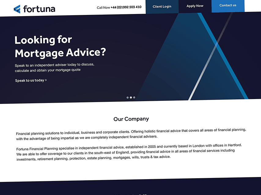 Fortuna Financial Planning