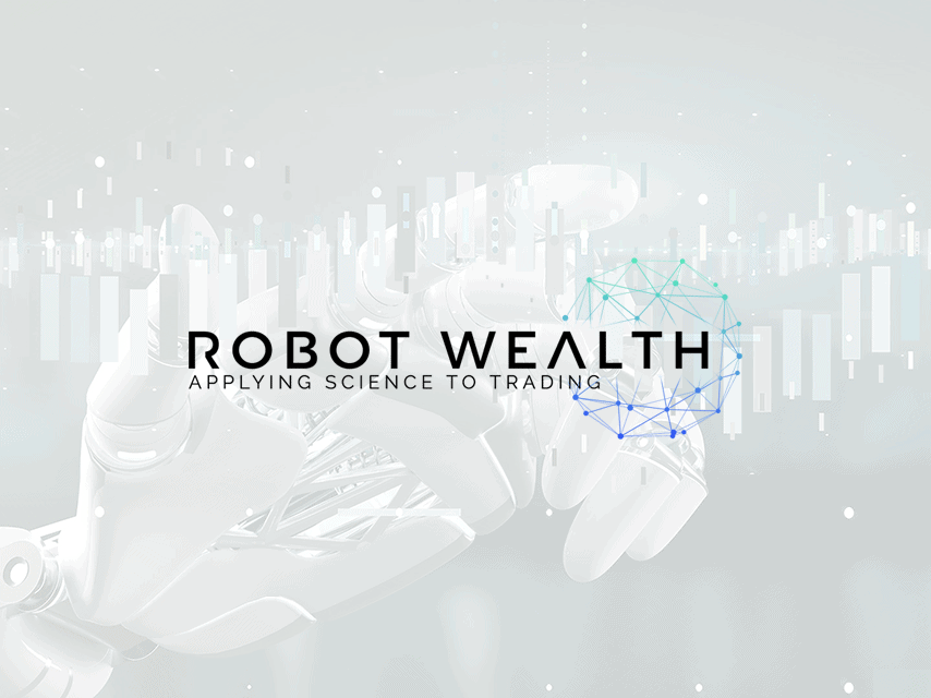 Robot Wealth